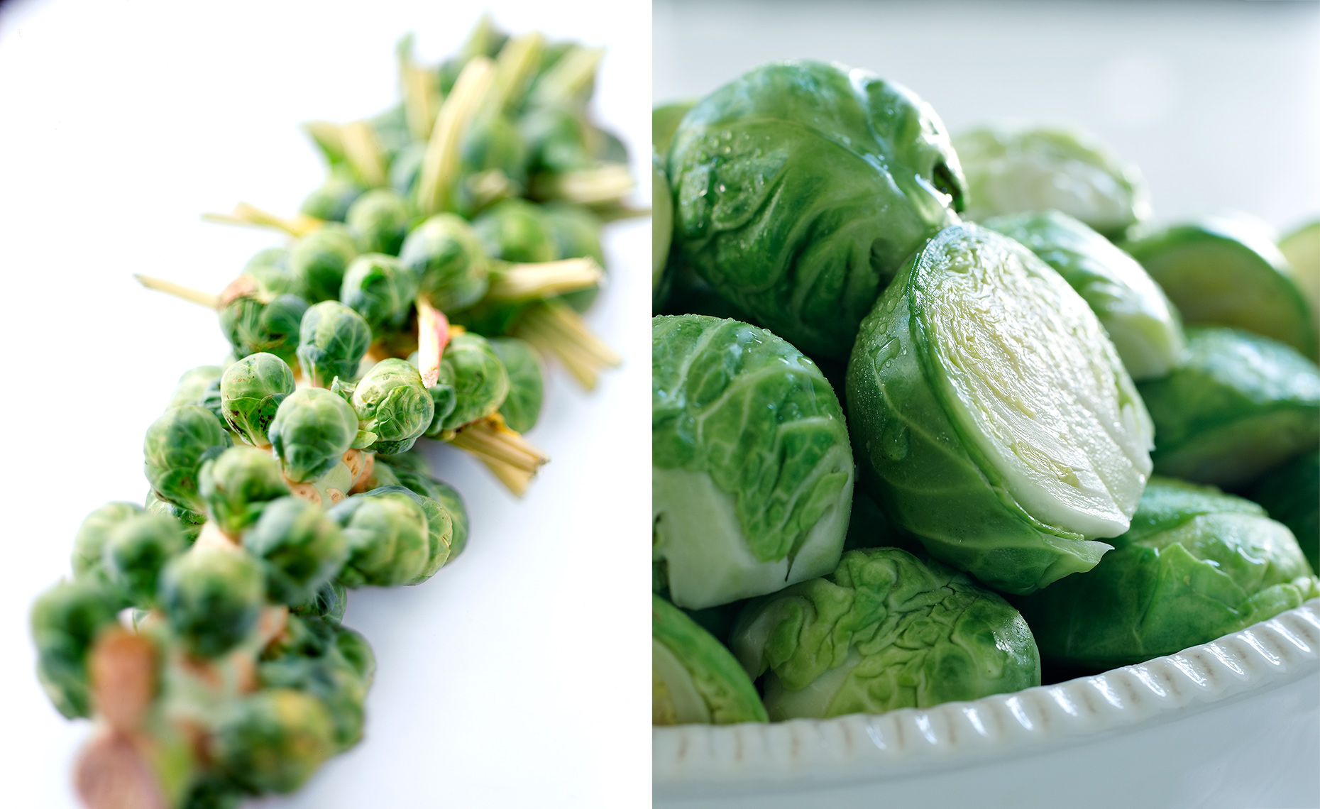 Food Photographer, Vegetable photography, Fruit photography | Pohuski Studios,  Brussels Sprouts