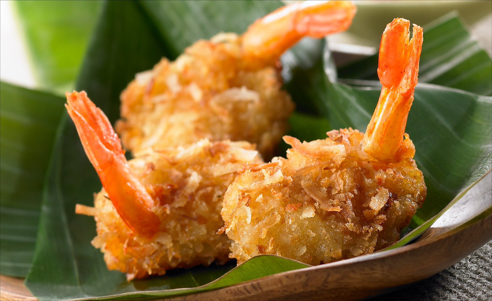 Food Photographer, Seafood Photography, Appetizer Photography | Pohuski Studios,  Coconut Shrimp