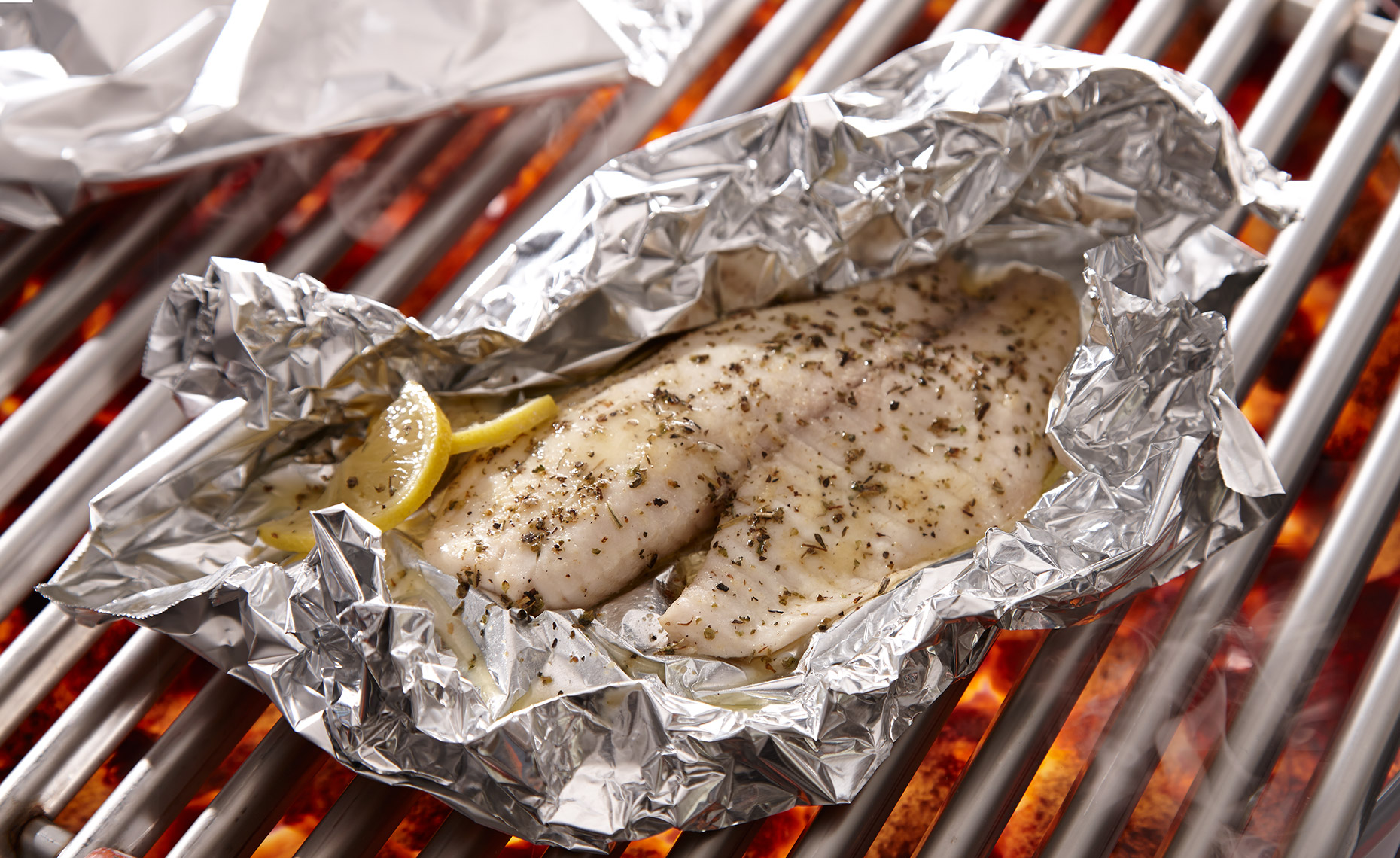 Food Photographer, Seafood Photography | Pohuski Studios,  Grilled Herb Tilapia