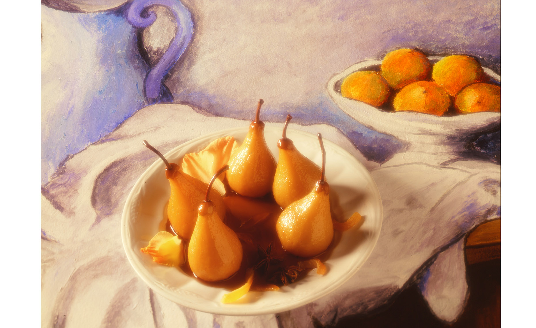 Marriott_Carmel_Poached_Pears_1