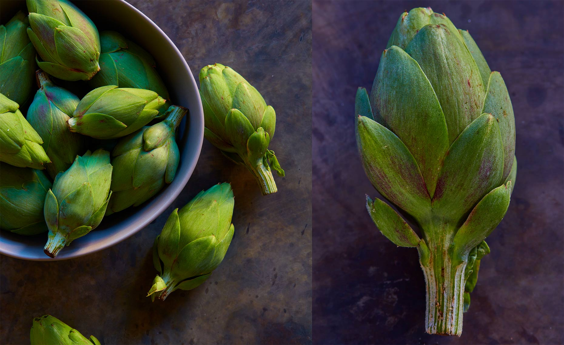 appetizers-fruits-vegetables-photographers-artichokes