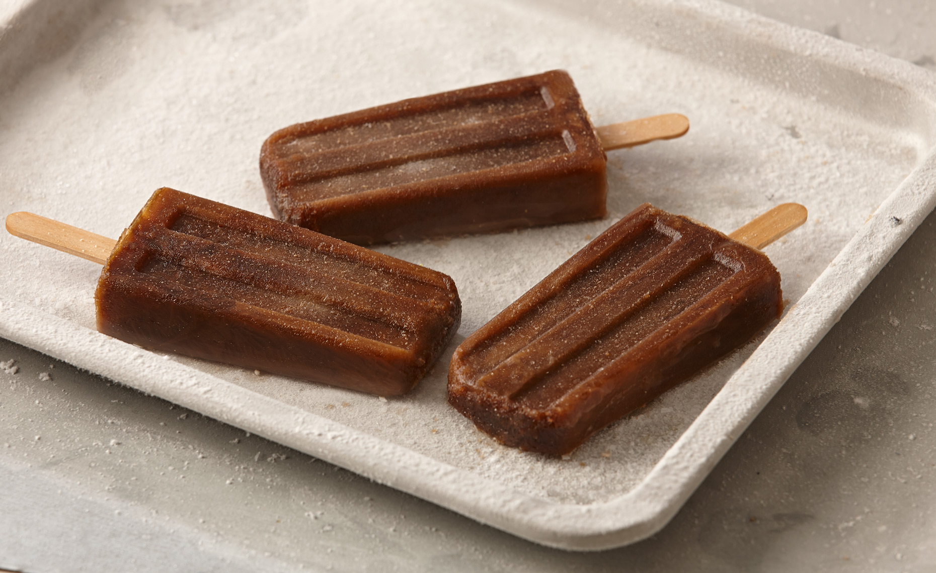 Food Photographer, Cake Photography, Ice Cream Photography, Dessert Photography | Pohuski Studios,  Root Beer Ice Pops