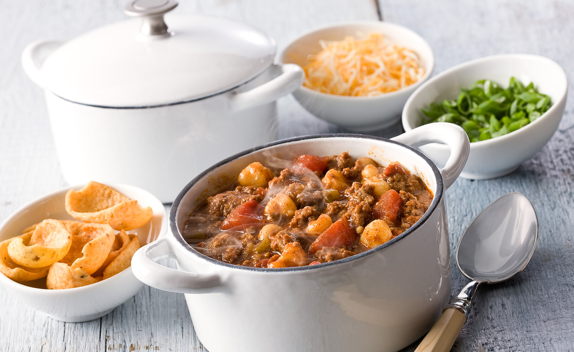 Food Photographer, Bread Photography, Pastry Photography, Dessert Photography | Pohuski Studios,  Spicy Beef Chili