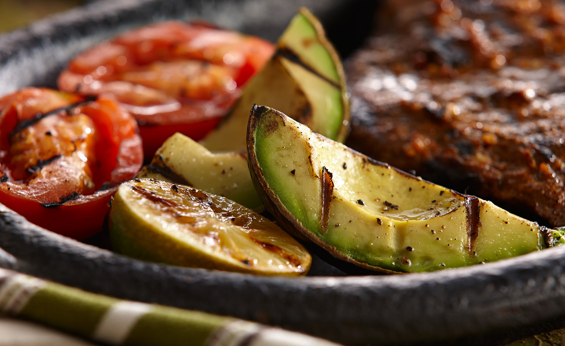 Food Photographer, Meat Photographer, Steak Photography | Pohuski Studios,  Avocado Grilled