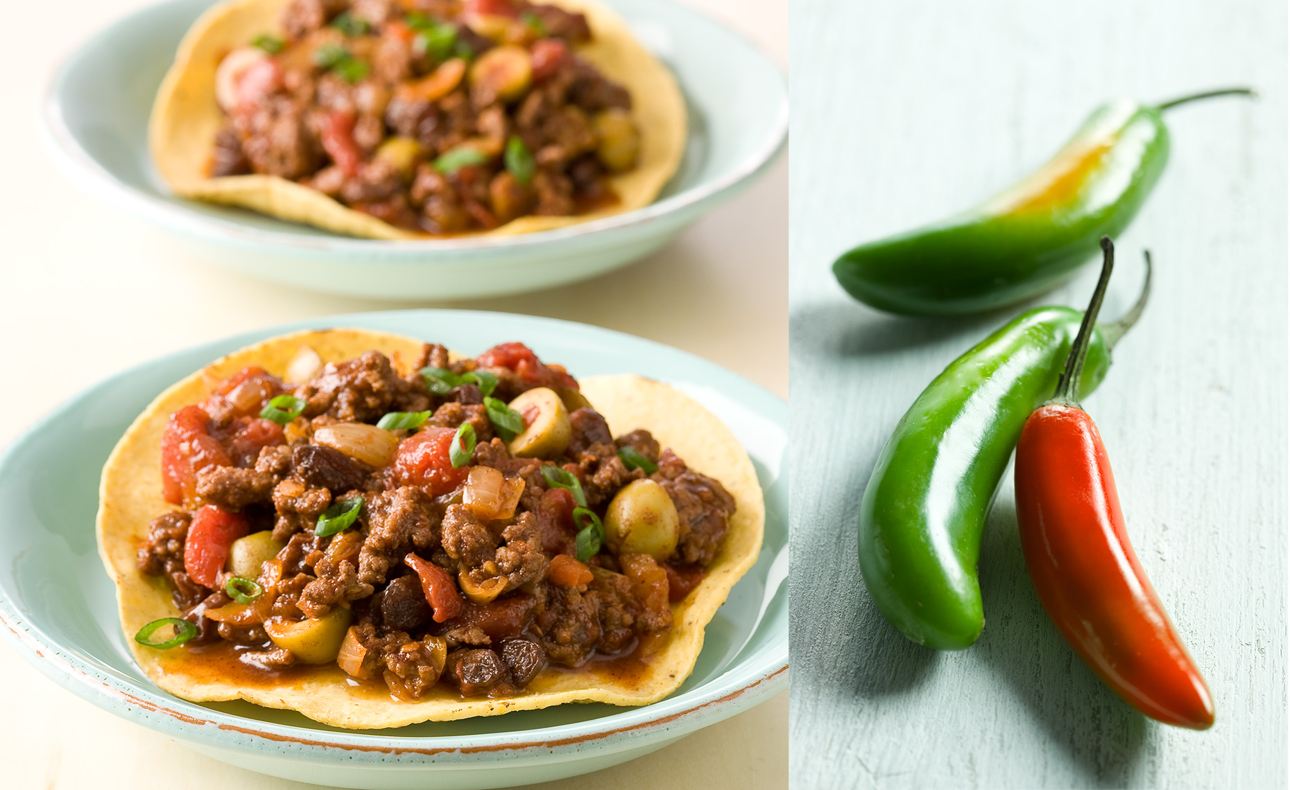 Food Photographer, Meat Photographer, Steak Photography | Pohuski Studios,  Tostadas Hot Peppers